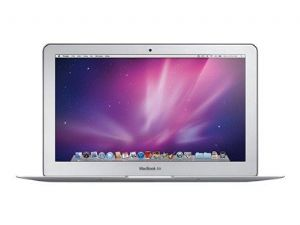 "Refurbished Apple MacBook Air Laptop 11.6"" MC506B/A Core 2 Duo 1.40GHz 2GB OS X 10.6 128GB"